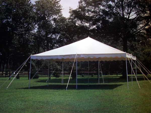16 X Do It Yourself Tent