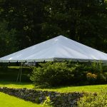 30'x30' Frame Tent by stonewall