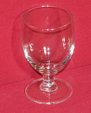water goblets 60