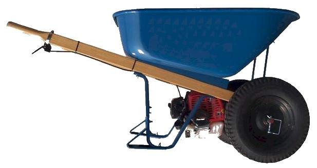 Motorized Wheel Barrow Taylor Rental Of Torrington