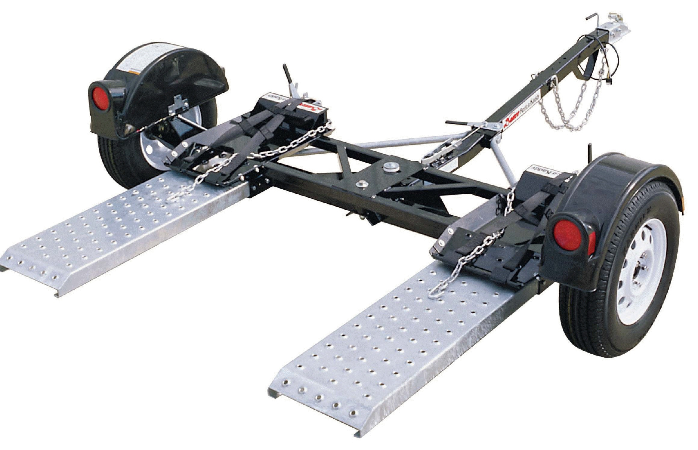 Tow Dolly Taylor Rental Of Torrington