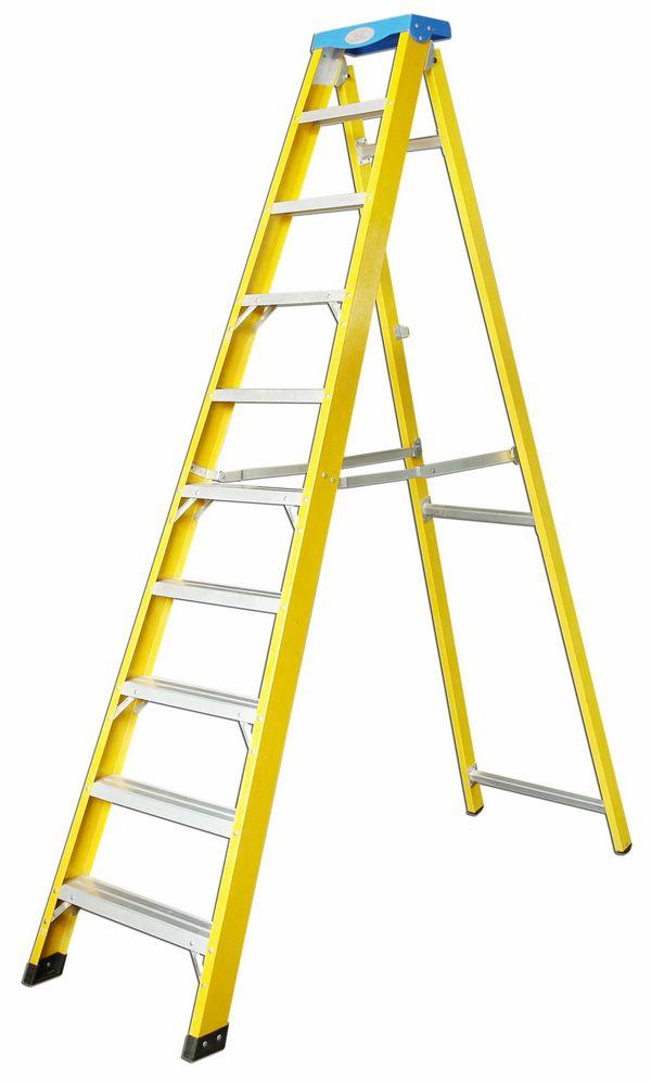 Step ladder 10 18 per day per 4 hours